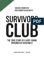 Survivors Club Sneak Peek