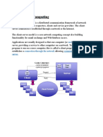 client server socket using java.docx