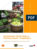 Bhangar Vegetable Producer Company