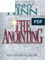 Benny Hinn - The Anointing