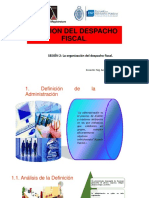 Gestión de Despacho Fiscal Final