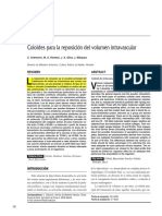 Coloides Vol Vascular