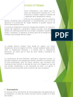 ppt AMBIENTES TERMICOS