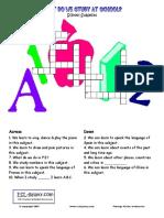 school subjects.pdf