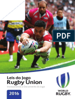 EDF Regras Rugby WorldRugbyLaws-2016