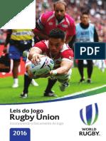 EDF Regras Rugby WorldRugbyLaws-2016