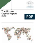 HCR2016 Main Report