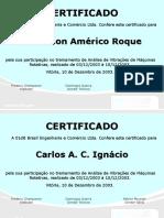 Br Certificado Curso Cvrd Vitoria 2