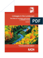 IUCN Livro Conectividade