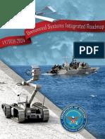 Um s Integrated Roadmap 2009
