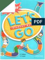 Let's Go Starter Student's Book (3rd Ed).pdf