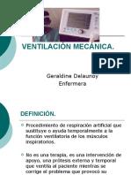 Ventilación Mecánica Listo