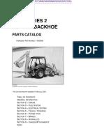 Case 580 Super L Backhoe Manual pdf