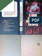 Antonio Ribera-El Gran Enigma de Los Platillos Volantes