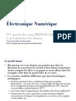 Digital Electronics 001