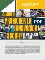 Brochure Innovacion Social Digital