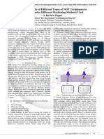 Machining Methods NDT review paper