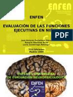 Myslide.es Enfen Evaluacion de Las Funciones Ejecutivas en Ninos Jose Antonio Portellano