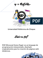 Intro Phpmysql