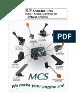 Iveco Bosch Application