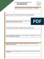 Informe Del Estudio - Fase de Preinversion