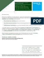 Email Hipertension e Hipocalorica