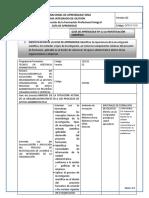 GFPI-F-019 Vr2. GUIA 12 La Investigacion Cientifica