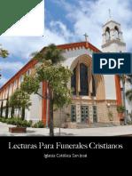 Spanish Funeral PDF