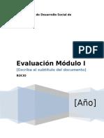 Síntesis de las ideas esenciales emanadas de los tres documentos.doc