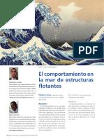 Lectura B_Comportamiento en la mar de estructuras flotantes.pdf