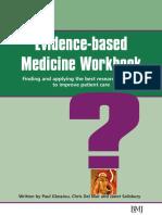 Evidence-based Medicine Workbook
