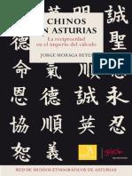 Chinos en Asturias Jorge Moraga 2010