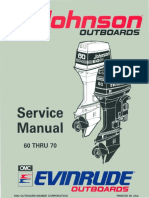 johnson evinrude 1990 2001 service manual pdf carburetor throttle