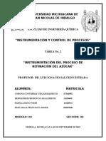 TEREA No. 2 ICP Entregar