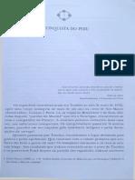 A Conquista Do Peru