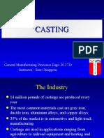 Casting 1