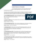 Top 21 Real Estate Analysis Measures & Formulas.pdf