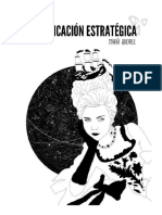 """""""Planificación estratégica"""" /Maria Queirel"""