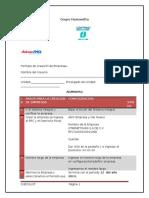 Checklist de Empresas