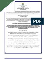 RESOLUCIÓN RECTORAL 2601 GIMNASIO COLOMBO INFANTIL/IRLANDÉS KAROL WOJTYLA