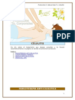 Protocolos Anti Celulitis