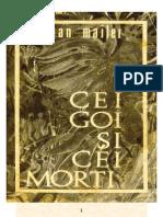 Norman Mailer - Cei Morti Si Cei Goi(v1.0)