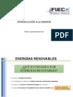 Introducción a La Energía