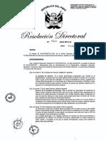 RD-2016-00467-999 - Directiva de Viaticos Modificada