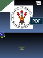 Propagação HF PCI Bda Op Esp