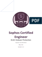 EL10 v5.3.5 Engineer Lab Enduser Protection Engineer