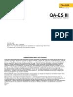 Manual de Usuario Qa-es III