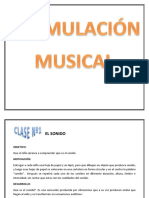 Curso de Estimulación Musical