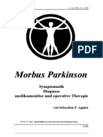 Parkinson Referat