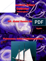 Pulmonary Artery Catheter ppt2